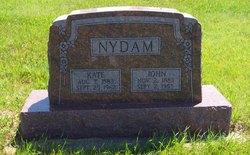 Jan Nydam