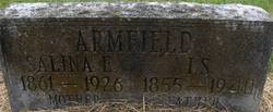 Isaac Shelby Armfield