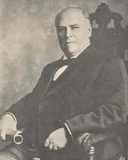 Robert Brodnax Glenn