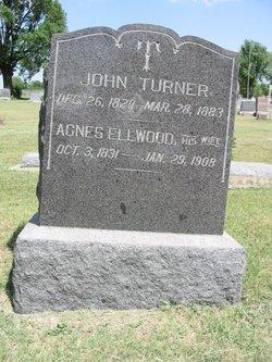Agnes Ellwood Turner