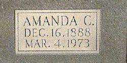 Amanda C. Dixon