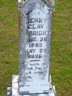 Henry Clay Albright