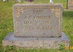 A. F. Kimbrel