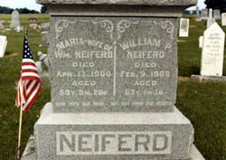 William P. Neiferd