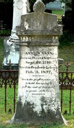 James Vass