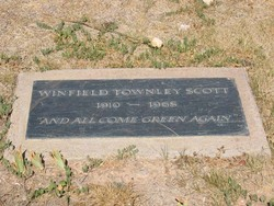 Winfield Townley Scott