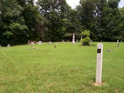 Lower Boone Cemetery