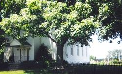 Rankin Methodist Episcopal Cemetery