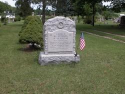 West Hesperia Cemetery
