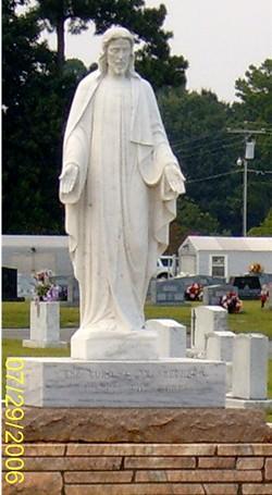 Evergreen Memorial Cemetery