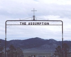 Assumption Catholic Cemetery
