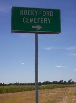 Rockyford Cemetery