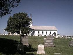 Dayton Glade Run Cemetery