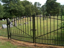 Waterford Cemetery