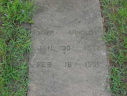 Mary W.P. Arnold