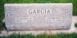 Eldora Lavina <i>Patterson</i> Garcia