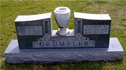 Mary Elizabeth Crumpler