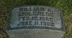 William A. Childress