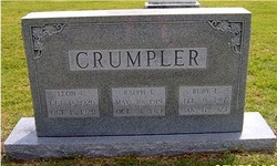 Leon C. Crumpler