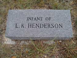 Infant Henderson