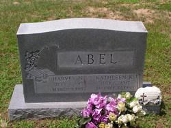 Harvey Nolan Abel