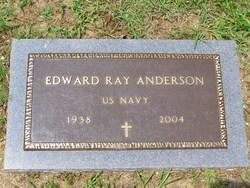 Edward Ray Anderson