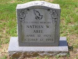 Nathan Warren Abel
