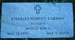 Charles Harvey Carman