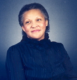 Ernestine <i>Beasley</i> Ballard