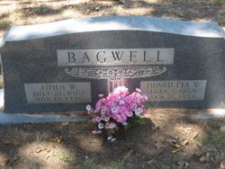 John W. Bagwell