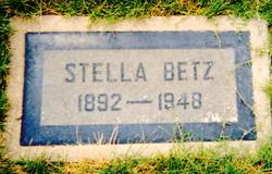 Stella Betz