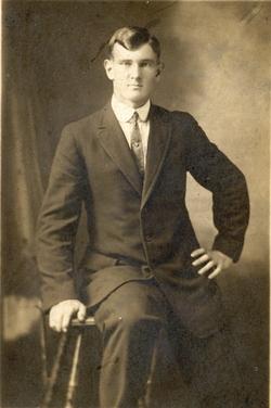 Emery McKinley Pettay