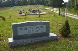 Murphys Chapel Cemetery