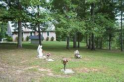Table Rock Adventist Church Cemetery