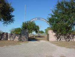 Sandia Cemetery