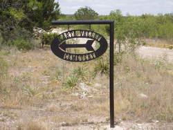 Carta Valley Cemetery