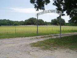 Sisterdale Cemetery