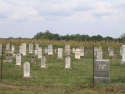 Hostetter Cemetery