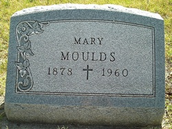 William Joseph Moulds