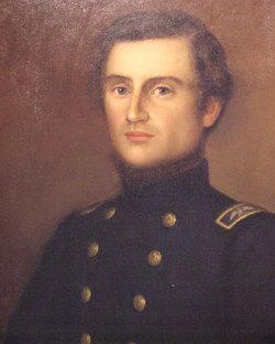 William Gilham