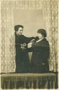 Bertha Bell <i>Mason</i> Betts