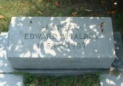 Edward W. Talbot