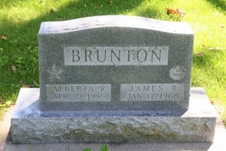 James R. Brunton