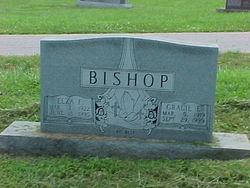 Elza F Bishop