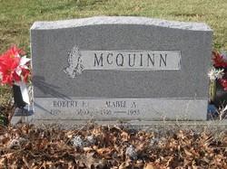 Mable A. McQuinn