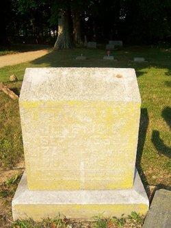 Eliza Livania <i>Joseph</i> Akers
