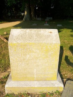 Eliza Livonia <i>Joseph</i> Akers