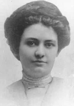 Eva Ellen <i>Langilier</i> Wing