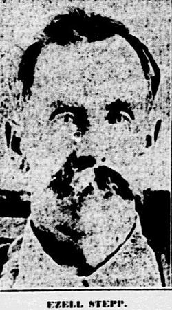 William Ezell Stepp