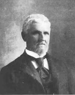 Abram Fulkerson